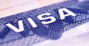 demoras en procesamiento de visas